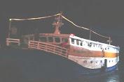 KM.Fungka Permata III Bisa Saja Hanyut ke Perairan Selayar