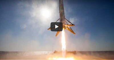 WATCH LIVE: SpaceX is about to start one of its most ambitious missions so far
