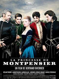 La princesa de Montpensier (2010)