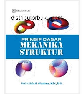 Jual Prinsip Dasar Mekanika Struktur - DISTRIBUTOR BUKU YOGYA | Tokopedia