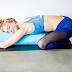 5 Posições de Yoga para curar a ressaca