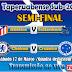 TV Taperuaba Notícias Transmite hoje (17), as Semifinais do Campeonato taperuabense Sub-20