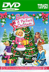 Barbie: Una navidad perfecta (2011) DVDRip