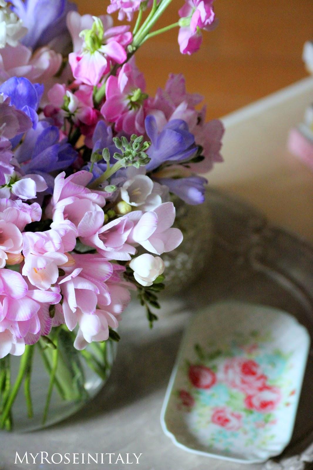 My roseinitaly delicati fiori di primavera for Immagini per desktop primavera