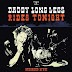 Daddy Long Legs - Rides Tonight (2015)