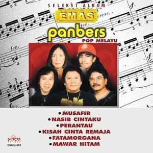 Panbers - Maafkan Daku ( Karaoke )