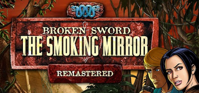 Broken Sword 2: Remastered Apk