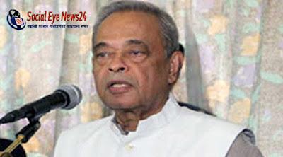 ড. মহীউদ্দীন খান আলমগীরকেই চাঁদপুর-১ আসন থেকে মনোনয়ন