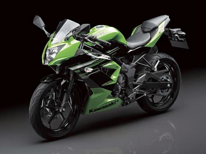 Harga Kawasaki Ninja 250 RR Mono dan Spesifikasi