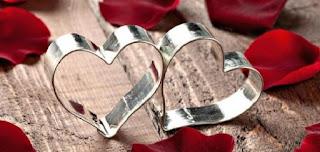قصص حب رومانسية