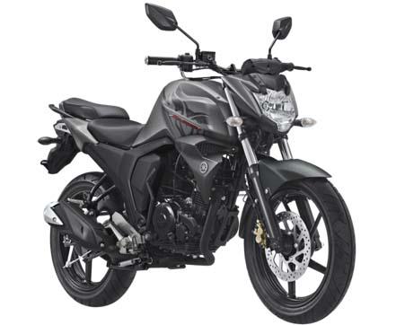 Spesifikasi dan Harga Motor Yamaha Byson FI Terbaru 2018