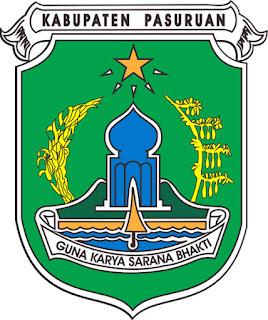 Gambar logo Kabupaten Pasuruan