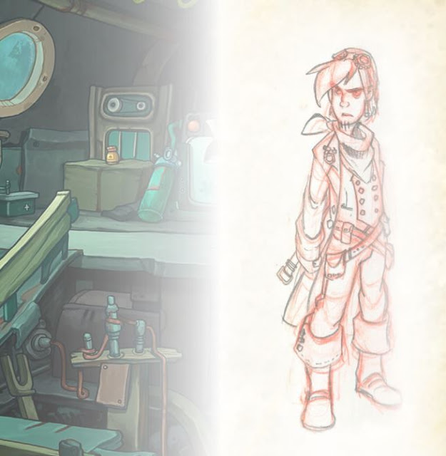 Review zu Deponia
