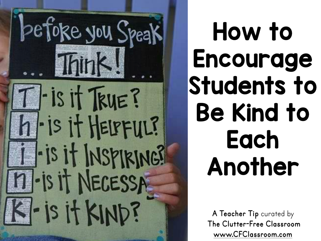 how to encourage your reticent students Encouraging non-participants to join in your discussion  which can help you encourage your more reticent students to become more actively involved in.