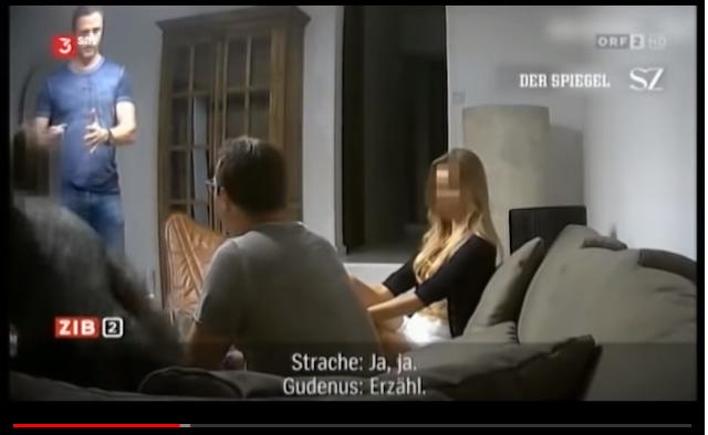 استقالة نائب المستشار اليميني المتطرف في النمسا بسبب فيديو يقول فيه أنه مستعد للقيام بفساد سياسي كي يصل للسطة
