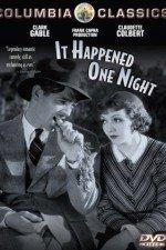 Watch It Happened One Night Online Free 1934 Putlocker
