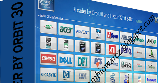 What is 7Loader By Orbit30 and Hazar v1.5.exe ? 7Loader By ...