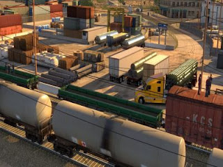 American Truck Simulator Download Latest Version