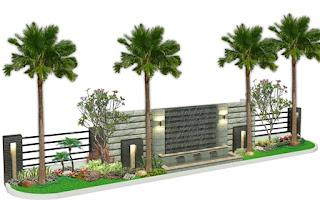 Desain Taman Surabaya - tukngtamansurabaya 57
