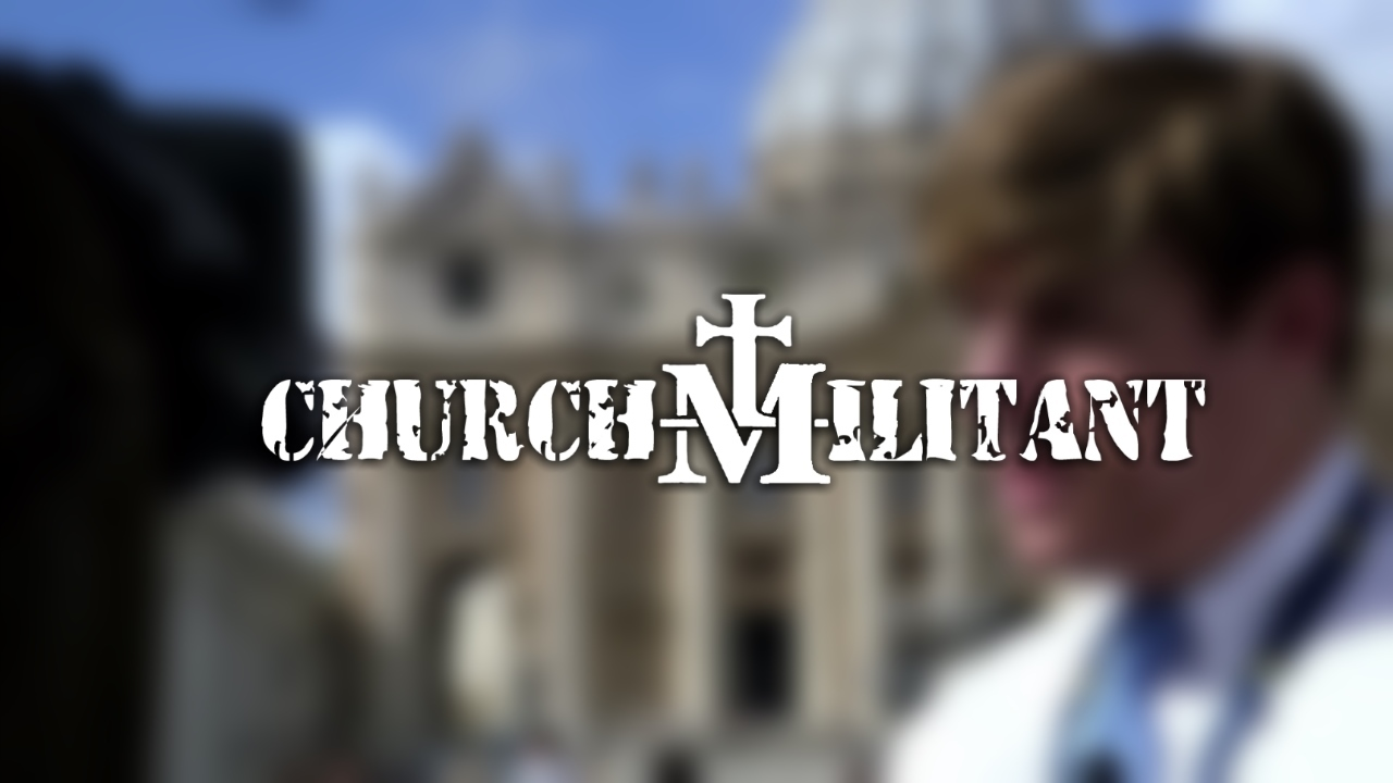 Church Militant TV