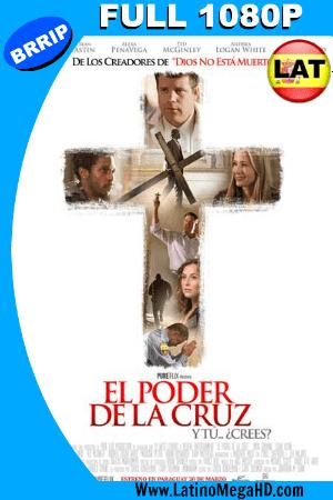 El Poder del La Cruz (2015) Latino Full HD 1080P ()