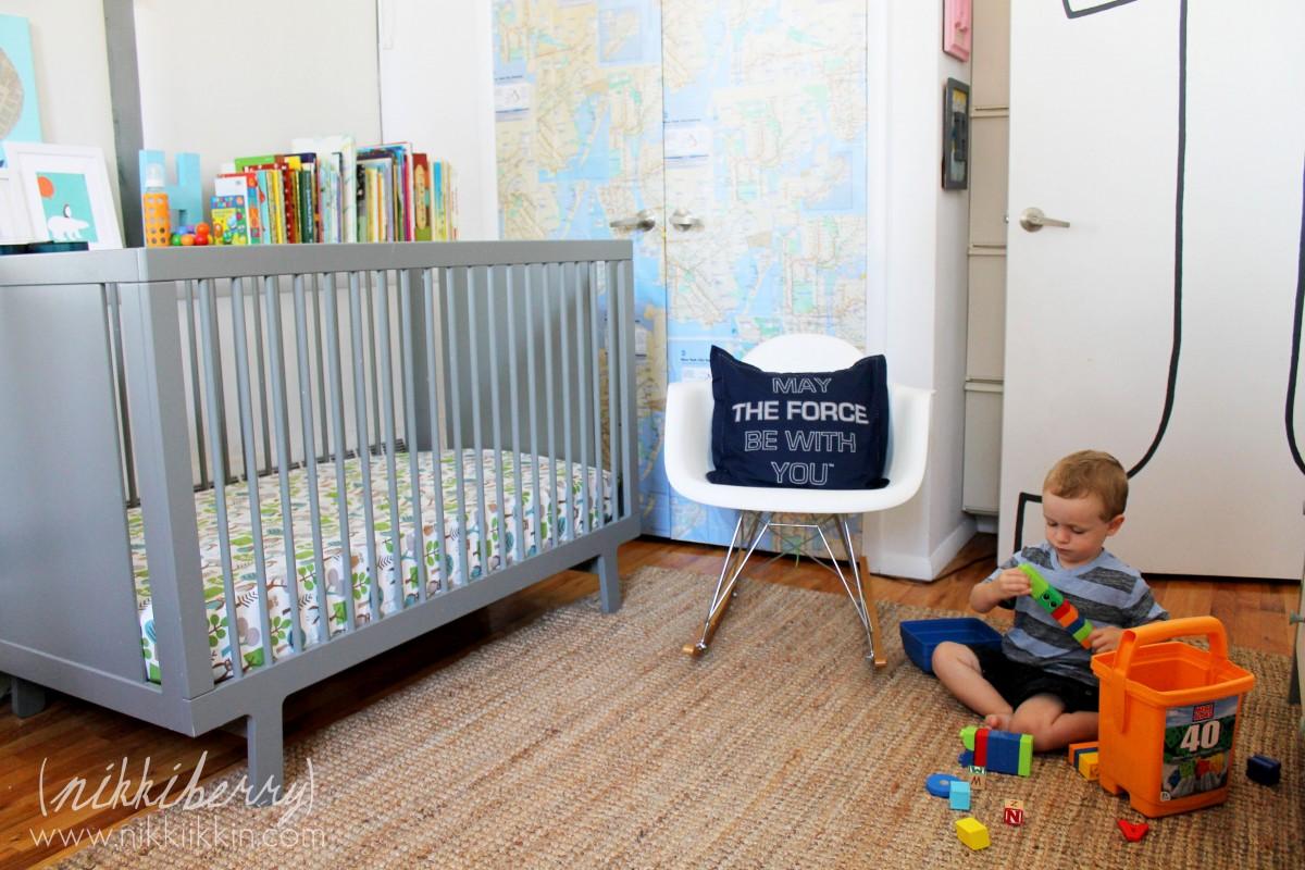 Cum să amenajezi o cameră Montessori pentru copilul tău. Idei utile ...