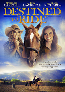 Destined to Ride Poster