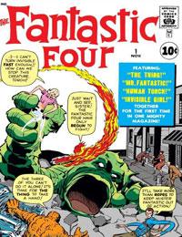 Fantastic Four (1961)