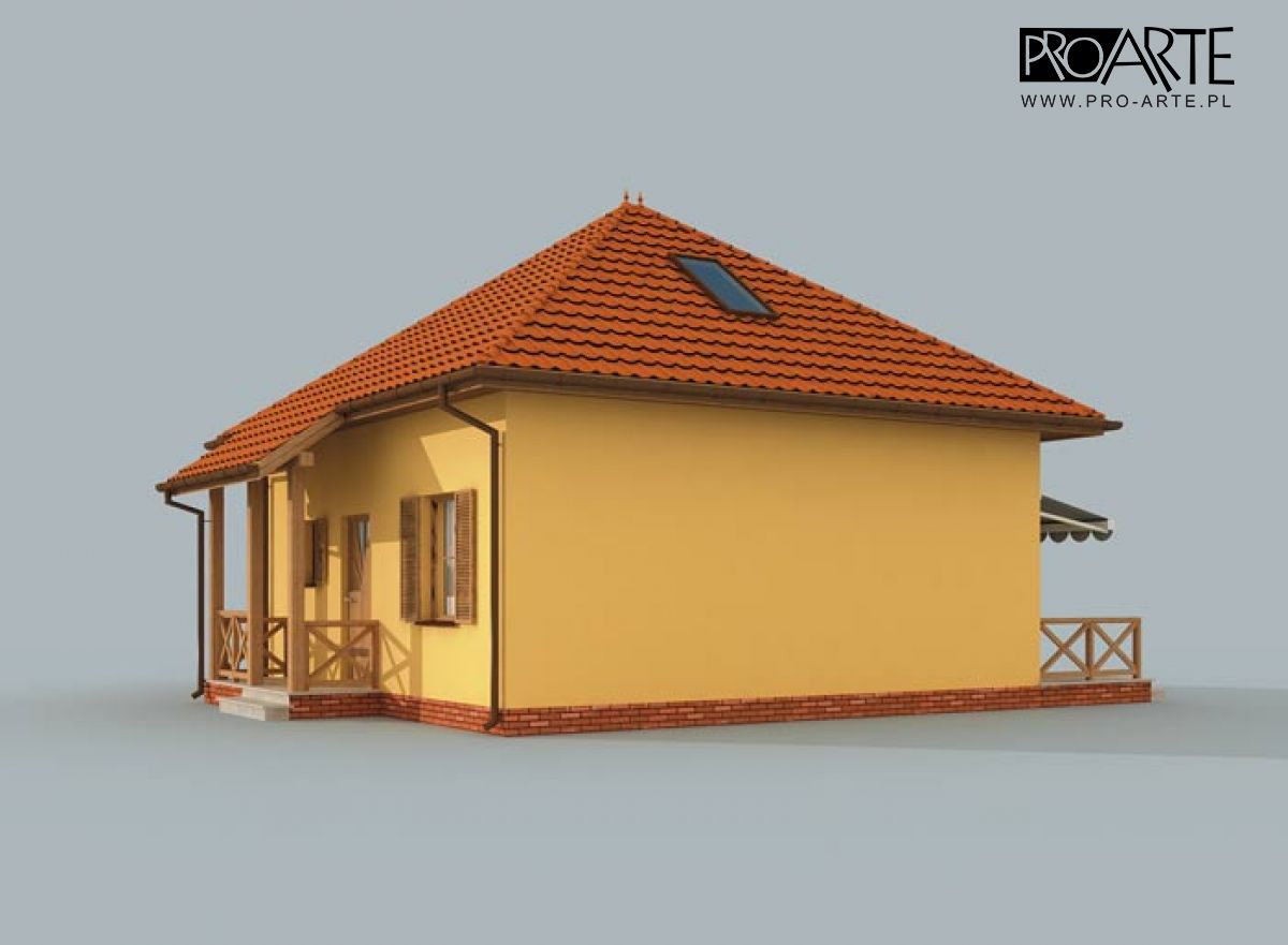 Affordable to build and it's not difficult to maintain, small houses come in many different designs, styles, and floor plans. The definition of small varies from person to person and place to place, but most of the houses in this category are above 45 square feet.  These simple houses are affordable to build. You'll find what you are looking for with these free small house plans.  Advertisements            SOURCE: pinoyeplans  Sponsored Links               Technical data 1.Usable area: 45.76 m²  2.Veranda: 12.03 m²  3.Net floor area: 0 m² 4.Building area: 57.79 m² 5.Pow. terraces / verandas / shelters / external stairs.: 16.17 m² 6.Total surface: 57.79 m² 7.Cubic capacity: 284 m³ 8.Building height: 5 m 9.Roof angle: 30° 10.Min. Plot size (width x length): 15.5 x 16.9 m 11.Do you have a loft: NO 12.Number of rooms: 5  GROUND FLOOR PLAN 1.vestibule: 2.41 area. Art [m²] 2.Communication: 2.33 area. Art [m²] 3.Bathroom: 4.69 area. Art [m²] 4.Living room with kitchenette: 21.1 area. Art [m²] 5.Bedroom: 8.37 area. Art [m² 6.Pom. business: 6.86 area. Art [m²] 7.sum: 45.76 area. Art [m²] 8.Veranda: 12.03 area. Art [m²] 9.sum: 57.79 area. Art [m²]  SOURCE: http://www.pro-arte.pl   Advertisement               Technical data 1.Usable area: 74.55 m²  2.World, Terrace: 22.86 m² 3.Net floor area: 0 m² 4.5.Building area: 62.56 m² 5.Pow. terraces / verandas / shelters / external stairs: 30.34 m² 6.Total surface: 147.98 m² 7.cubic capacity: 406.85 m³ 8.building height: 7.28 m 9.Roof angle: 35° 10.Min. Plot size (width x length): 17.13 x 17.4 m 11.Do you have a loft: SO 12.Number of rooms: 7  Ground plan  1.vestibule: 3.37 Art area. Net [m²] 2.Bathroom: 4.41 Art area. Net [m²] 3.Communication: 5.5 Art area. Net [m²] 4.Kitchen with dining area: 12.67 Art area. Net [m²] 5.Living room: 15.17 Art area. Net [m²] 6.Bedroom: 9.83 Art area. Net [m²] sum: 50.95 Art area. Net [m²] 7.Shed: 15.73 Art area. Net [m²] 8.Terrace: 7.13 Art area. Net [m²] sum: 73.81 Art area. Net [m²]  First-floor plan  1.Communication: 2.35 area. Net [m²] 2.Attic: 21.25 area. Net [m²] Sum: 23.6 area. Net [m²]  SOURCE: http://www.pro-arte.pl  RELATED POSTS: