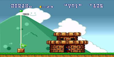 Super Mario All-Star [Español] - Captura 4