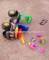 Kecelakaan anak, Kecelakaan di PAUD, Anak Korban Kecelakaan, Kecelakaan Kecil, Insiden Anak di Sekolah