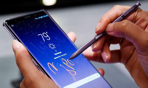 Samsung Galaxy S9 Tidak Akan Hadir dalam Edisi Microsoft