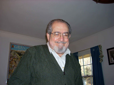 Manuel Mantero: poeta invitado, Ancile