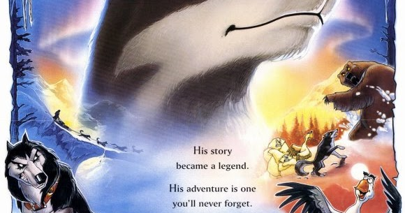 1995 Movie Posters: The World Of CsorEsz: What's Next On My List? Balto