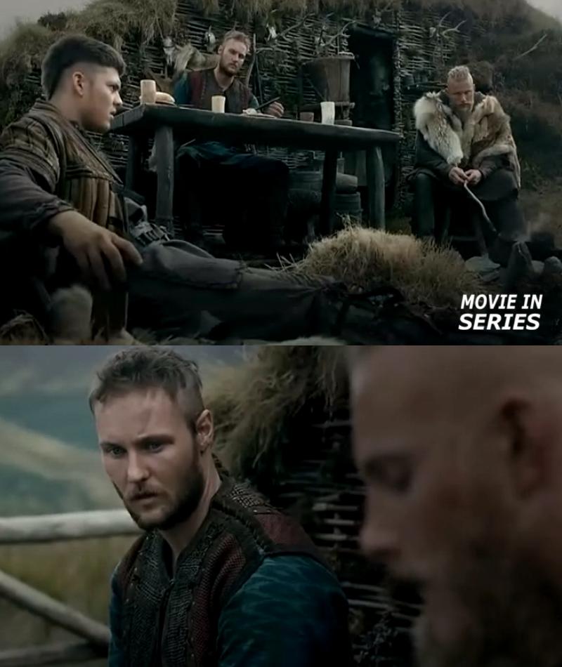 Serie Vikingos Episodio 10 Jude Nestiutul Film Online