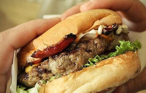 biber burger fiyatları