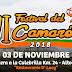 PRODUCTORES REALIZARAN FESTIVAL DEL CAMARON EN AYLLOQUE