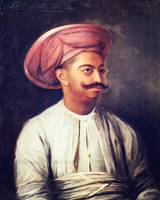 fateh-hyder-eldest-son-of-tipu-sultan-painting-by-thomas-hickey