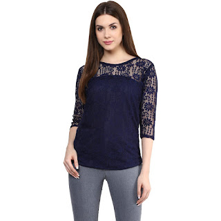 best women's top in india online