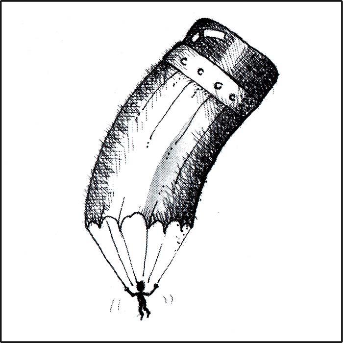 Líneas y Letras, viñeta de humor gráfico por Jorge Consuegra