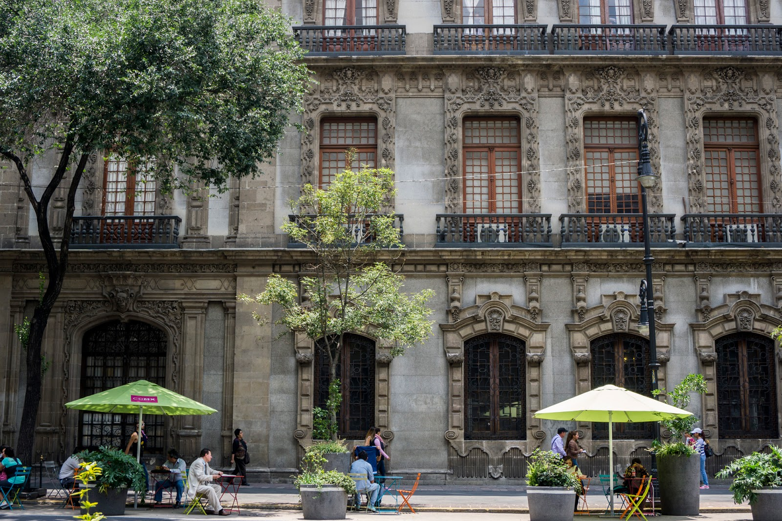 Mexico City • The Cutlery Chronicles