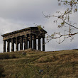 Penshaw Monument - Tyne and Wear