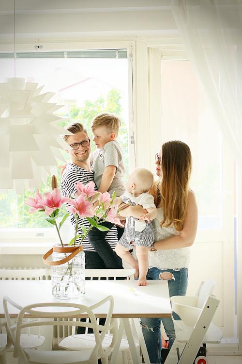 koti-isä isyysblogi isäblogi isä kotona hoitovapaalla vanhempainvapaalla
