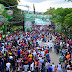 Fotos 1er domingo del Carnaval Vegano 2017