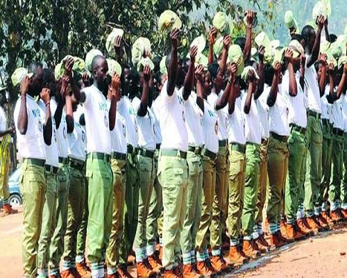 YABATECH recalls 'graduate' from NYSC camp