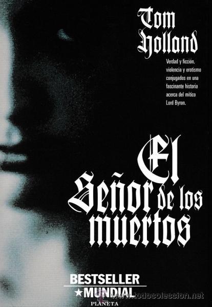 El Senor De Los Muertos – Tom Holland