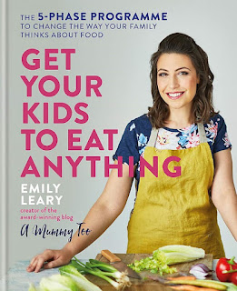 Get Your Kids to Eat Anything book review