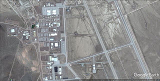 Everything About Area 51