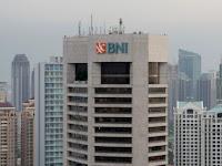 PT Bank Negara Indonesia (Persero) Tbk - Recruitment For S1, S2 Officer Development Program ODP BNI December 2016