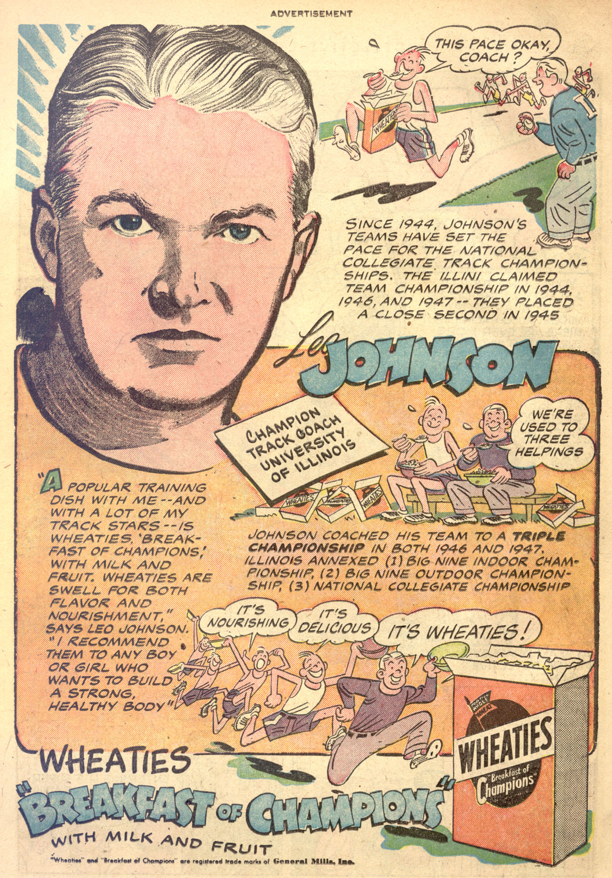 Read online Detective Comics (1937) comic -  Issue #134 - 15